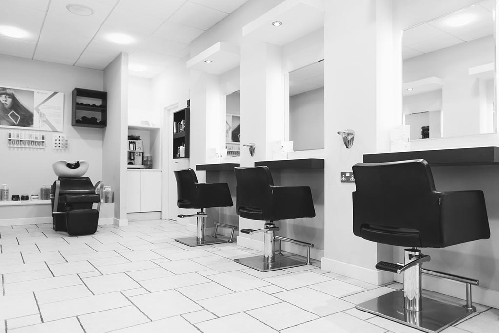 Niche Hair and Beauty Salon York